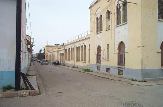 Ecole du Square