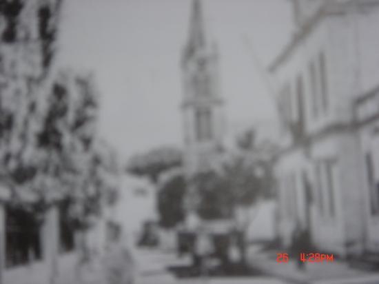 Mairie et Eglise