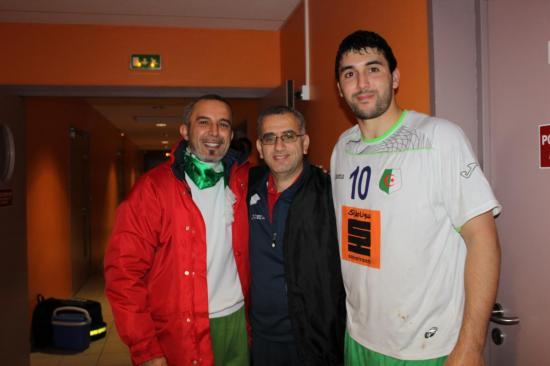 E.N Handball