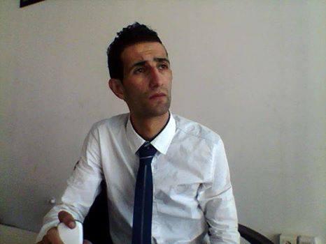 Ahmed benzghouda