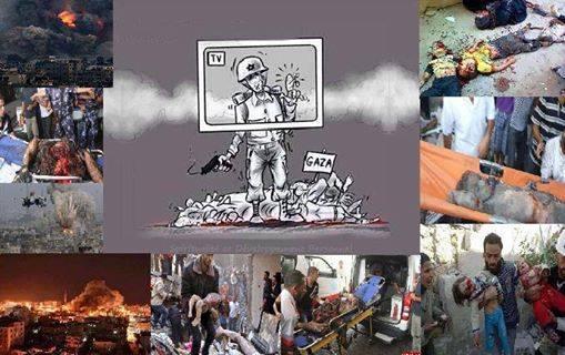 Horreur israel