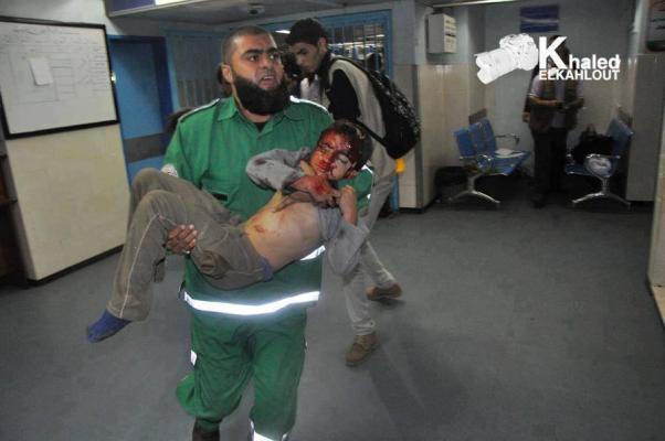 Israel horreur1