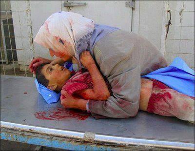 Israel horreur2