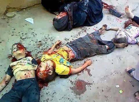 Israel horreur4