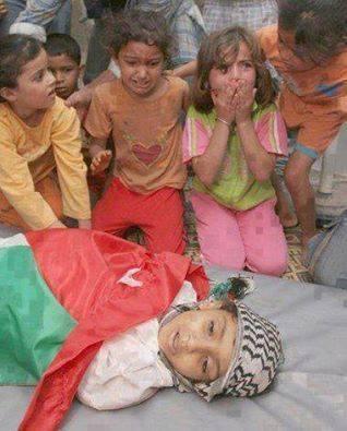 Israel horreur6