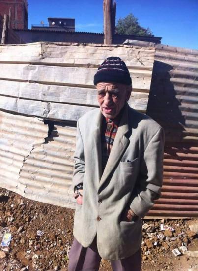 Mohamed slimani